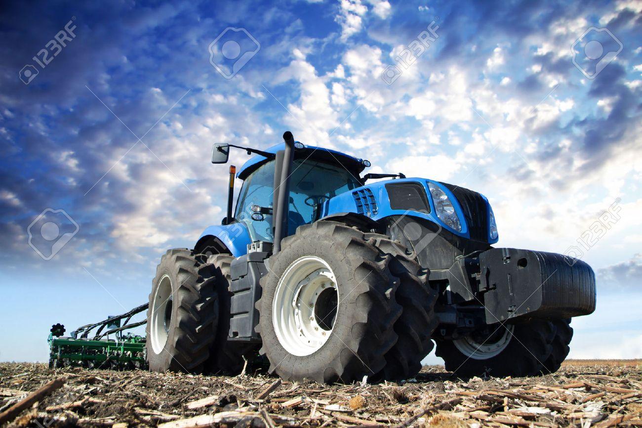 AdBlue para Agricultura Soluciones Mediomabientales Blue Planet
